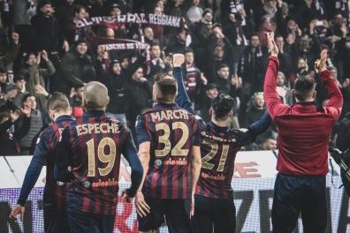 AC Reggiana vs Arzignano silvia casali photo (170 di 195)