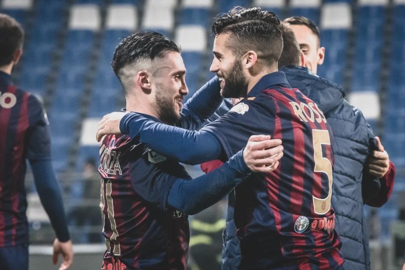 AC Reggiana vs Arzignano silvia casali photo (172 di 195)