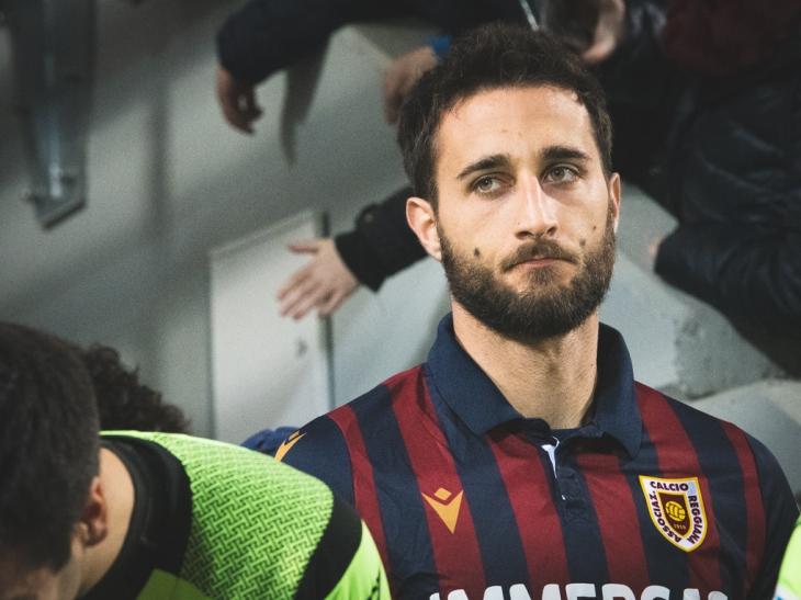 AC Reggiana vs Arzignano silvia casali photo (24 di 195)