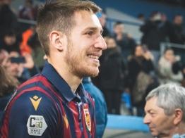 AC Reggiana vs Arzignano silvia casali photo (26 di 195)