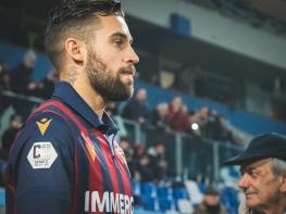 AC Reggiana vs Arzignano silvia casali photo (29 di 195)