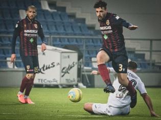 AC Reggiana vs Arzignano silvia casali photo (39 di 195)