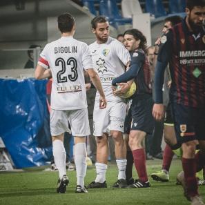 AC Reggiana vs Arzignano silvia casali photo (45 di 195)
