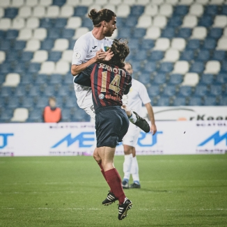 AC Reggiana vs Arzignano silvia casali photo (47 di 195)