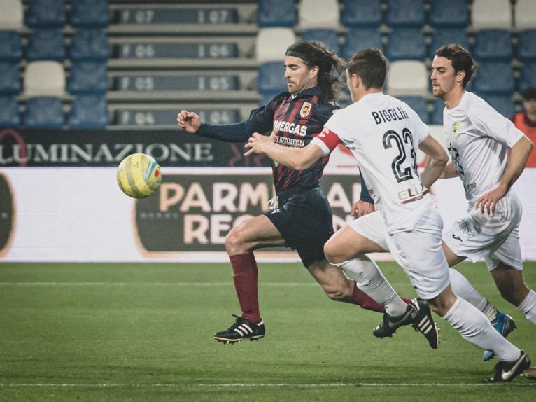 AC Reggiana vs Arzignano silvia casali photo (48 di 195)
