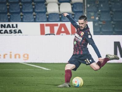 AC Reggiana vs Arzignano silvia casali photo (54 di 195)