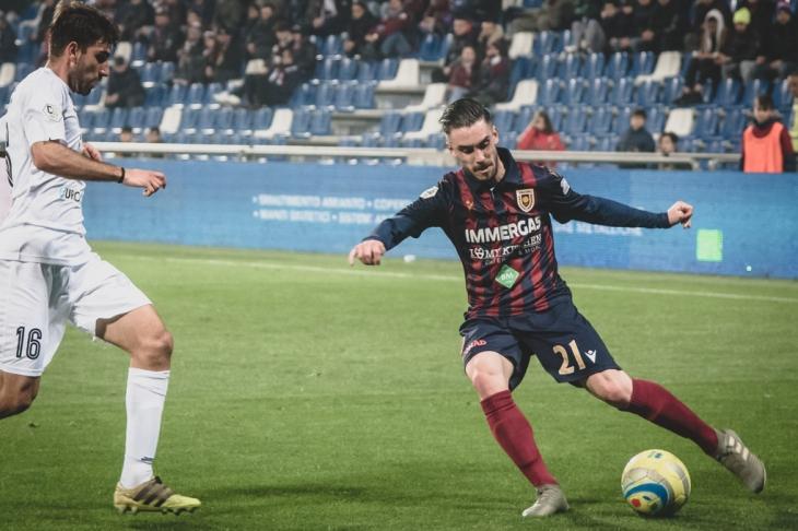 AC Reggiana vs Arzignano silvia casali photo (67 di 195)