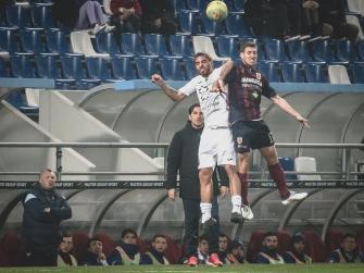 AC Reggiana vs Arzignano silvia casali photo (77 di 195)