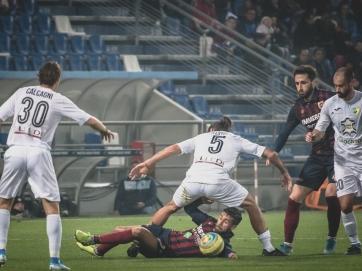 AC Reggiana vs Arzignano silvia casali photo (83 di 195)
