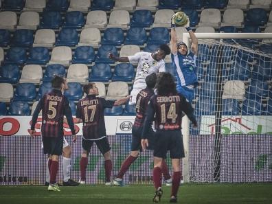 AC Reggiana vs Arzignano silvia casali photo (88 di 195)