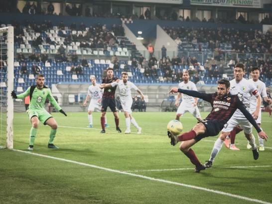 AC Reggiana vs Arzignano silvia casali photo (97 di 195)