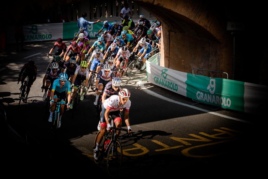 Giro dell'Emilia 2020